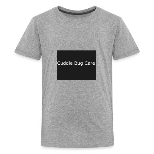 CBC signature shirt - Kids' Premium T-Shirt