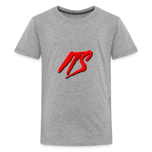 Its Logo - Kids' Premium T-Shirt
