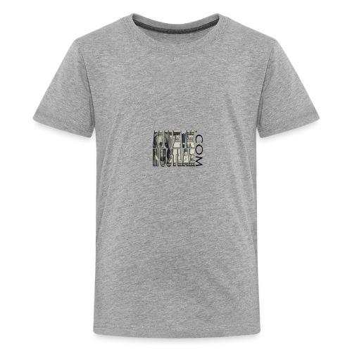 MHL - Kids' Premium T-Shirt