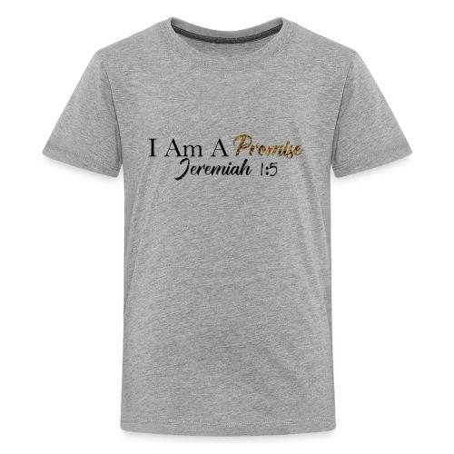 I Am A Promise - Kids' Premium T-Shirt