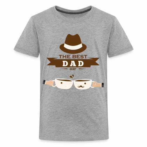 happy father's day - Kids' Premium T-Shirt