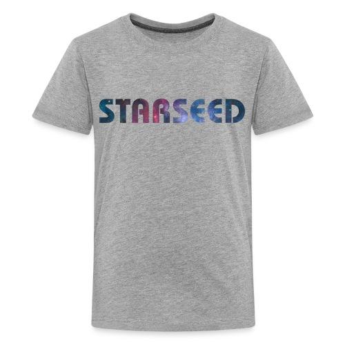 STARSEED Line - Kids' Premium T-Shirt