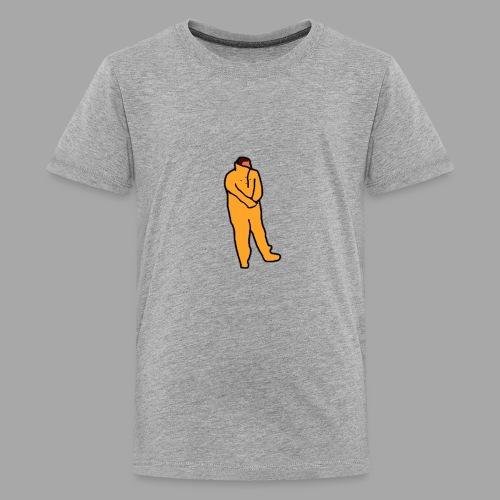 Fire Man Petrus - Kids' Premium T-Shirt