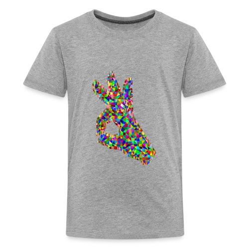 Perfect Hand Sign T-SHIRT - Kids' Premium T-Shirt
