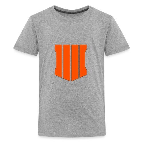 Black Ops 4 - Kids' Premium T-Shirt