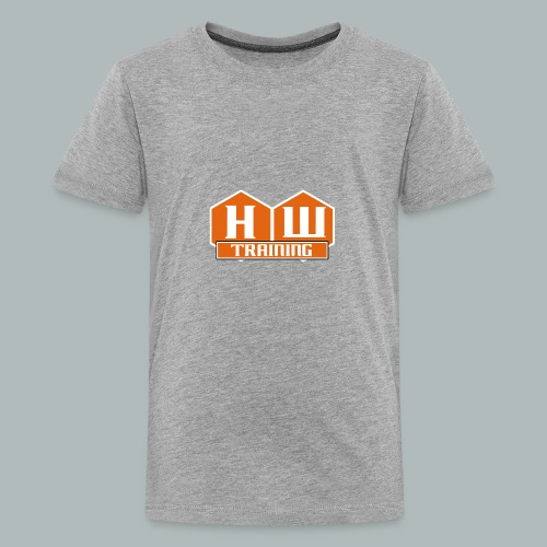 Basic Logo - Kids' Premium T-Shirt