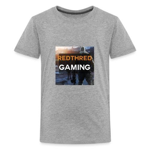 The Logo Collection - Kids' Premium T-Shirt