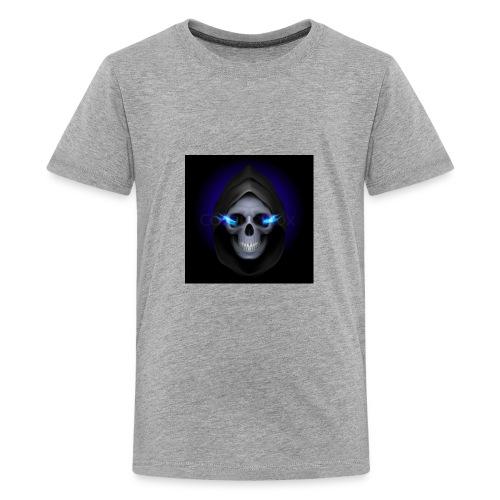 codz gming logo - Kids' Premium T-Shirt