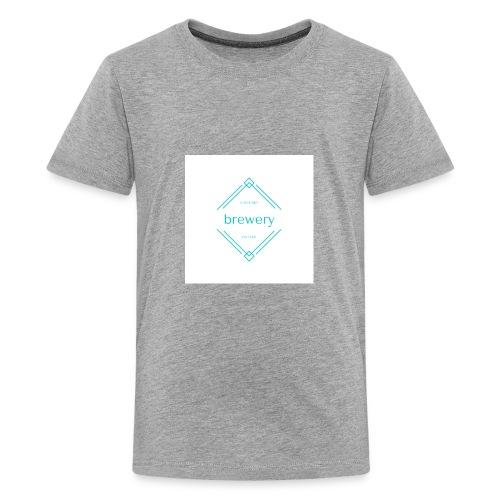 SINCE 2017 - Kids' Premium T-Shirt