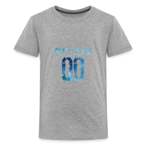 Pity team - Kids' Premium T-Shirt