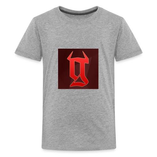 GRTs logo - Kids' Premium T-Shirt