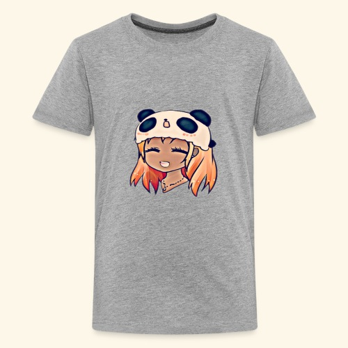 Zoe Candies Logo - Kids' Premium T-Shirt