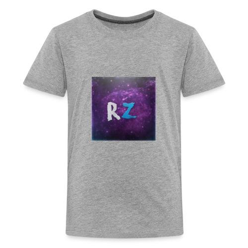 Reflexgamez merchandise - Kids' Premium T-Shirt