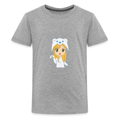 PowluhrBear - Kids' Premium T-Shirt