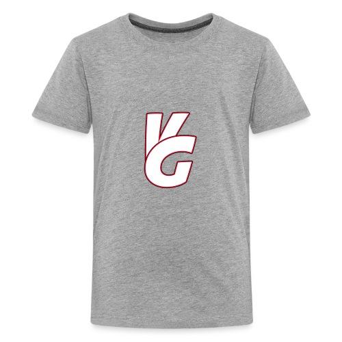 VG - Kids' Premium T-Shirt