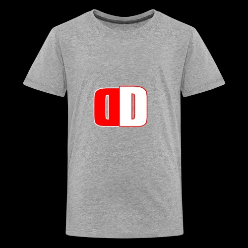 donjuan doner - Kids' Premium T-Shirt