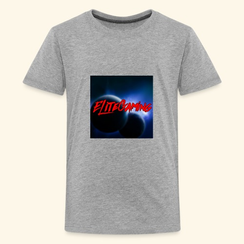 Elite Army - Kids' Premium T-Shirt