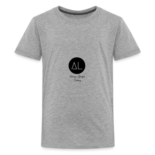 Average Lifestyle Clothing - Kids' Premium T-Shirt