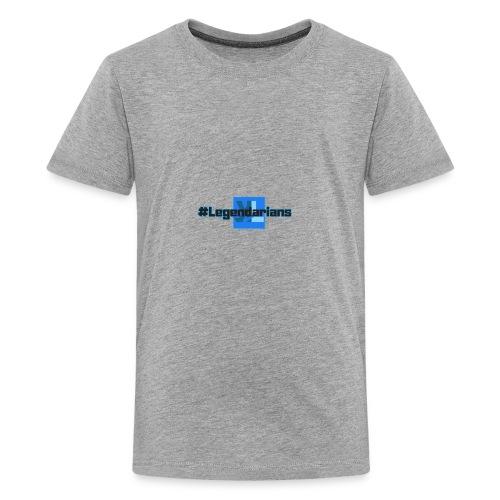 #Legendarian - Kids' Premium T-Shirt