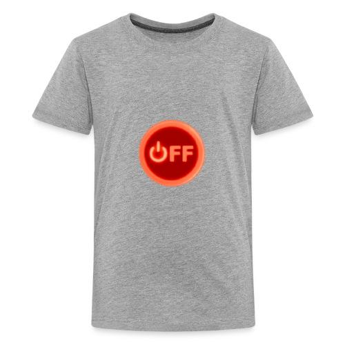 OFF the Juice - Kids' Premium T-Shirt