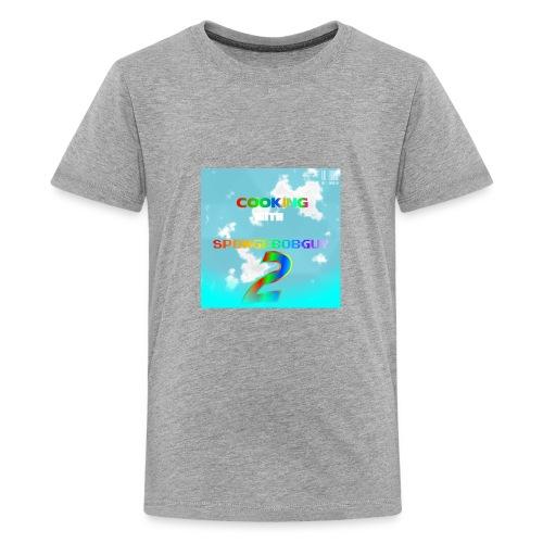 SBG2 - Kids' Premium T-Shirt