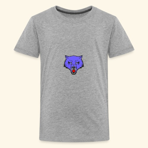 WolfRox Merch - Kids' Premium T-Shirt