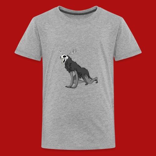 The SinWalker - Kids' Premium T-Shirt