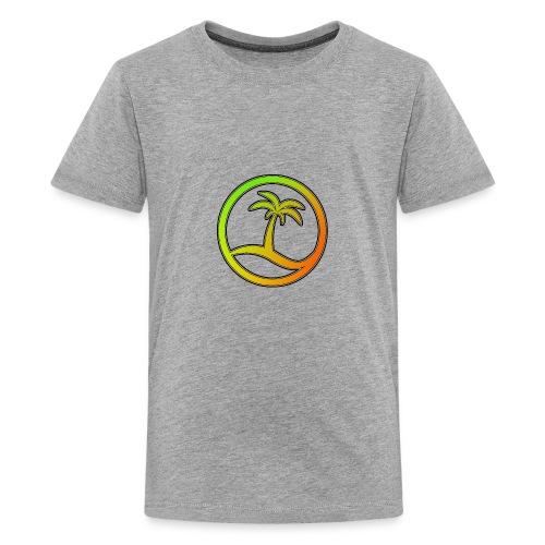 Euphoria Logo - Kids' Premium T-Shirt