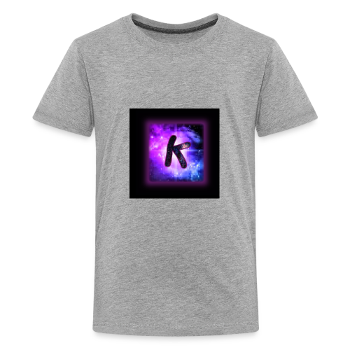kingmonkey gaming - Kids' Premium T-Shirt