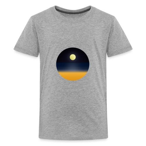 Beach Party - Kids' Premium T-Shirt