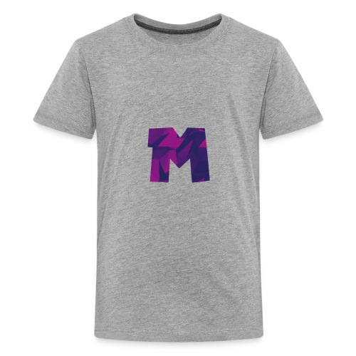 Mr Misty - Kids' Premium T-Shirt