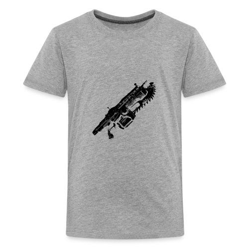 Gears of war lancer - Kids' Premium T-Shirt