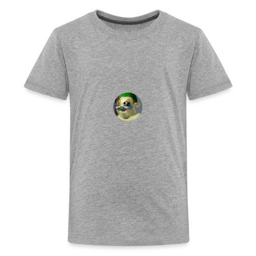 Progamer Phone Case #1 - Kids' Premium T-Shirt