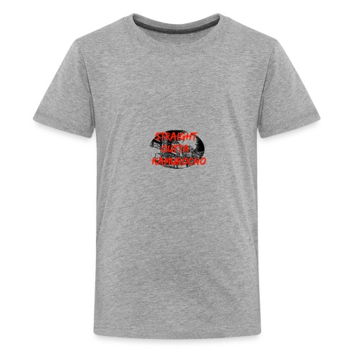 Kamurocho Redux Redux - Kids' Premium T-Shirt