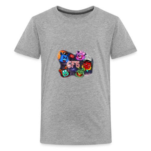 GamenFriends - Kids' Premium T-Shirt