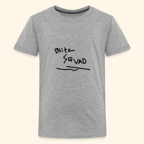 BlitzSquad - Kids' Premium T-Shirt