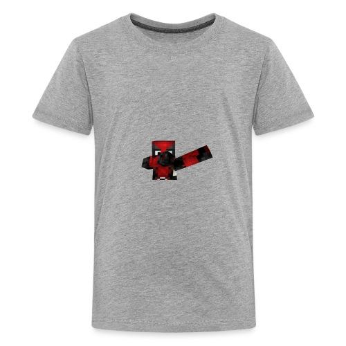 Skin - Kids' Premium T-Shirt
