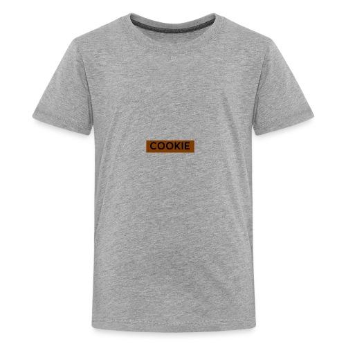 (4DaysEXCLUSIVE) Supreme Cookie shirt - Kids' Premium T-Shirt