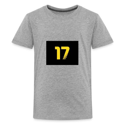 comp 1 - Kids' Premium T-Shirt