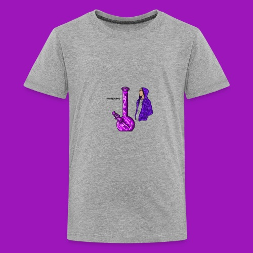 RoastGang - Kids' Premium T-Shirt