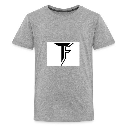 Tube fox - Kids' Premium T-Shirt