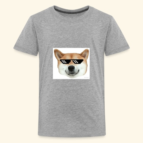 DOG THUG - Kids' Premium T-Shirt