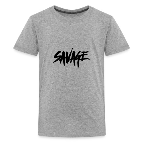 today savages - Kids' Premium T-Shirt