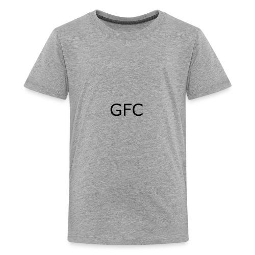 OFFICAL GFC MERCH - Kids' Premium T-Shirt