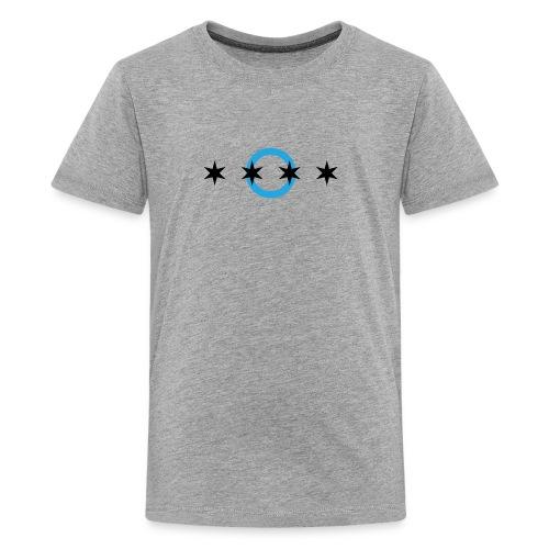 dzyn chi - Kids' Premium T-Shirt