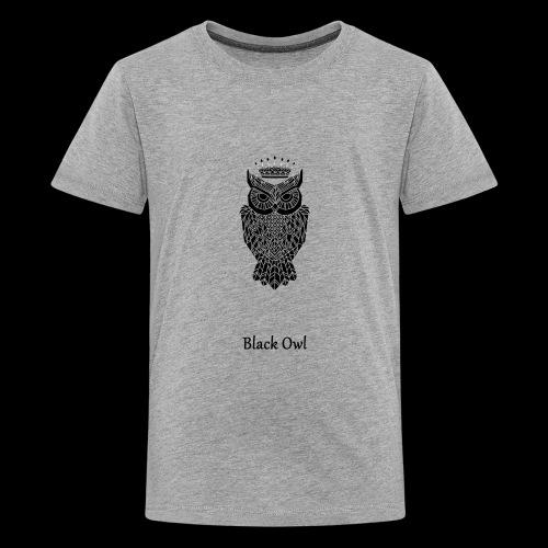 UTH5653 - Kids' Premium T-Shirt