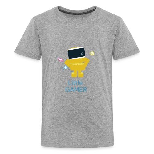 Little Gamer - Kids' Premium T-Shirt