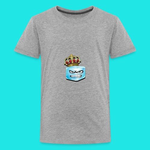 TheIceKing - Kids' Premium T-Shirt