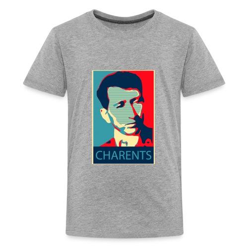 Eghishe Charenc - Kids' Premium T-Shirt