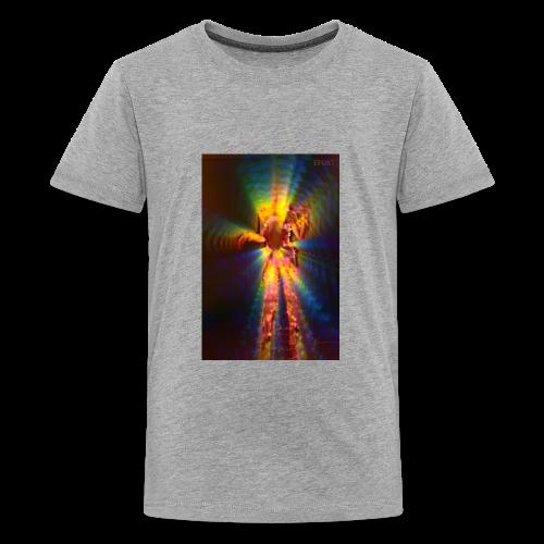Light Girl - Kids' Premium T-Shirt